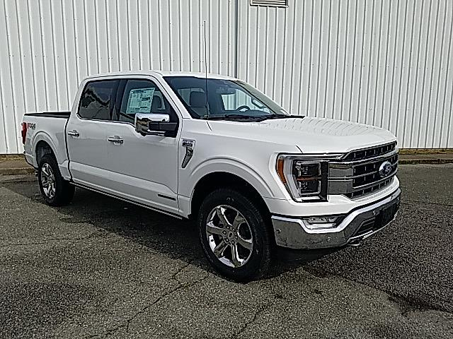 2021 Ford F-150 SuperCrew Cab 4x4, Pickup #NB12345 - photo 9