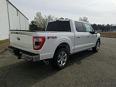 2021 Ford F-150 SuperCrew Cab 4x4, Pickup #NB12345 - photo 2