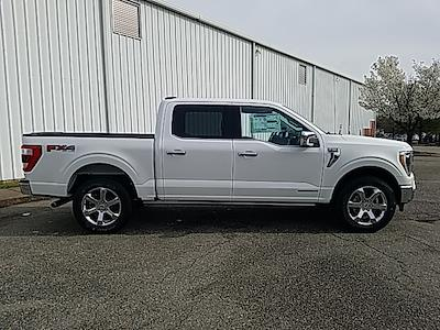 2021 Ford F-150 SuperCrew Cab 4x4, Pickup #NB12345 - photo 3