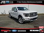 2021 Ford F-150 SuperCrew Cab 4x4, Pickup #NB12345 - photo 1