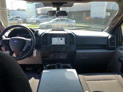 2019 F-150 SuperCrew Cab 4x4,  Pickup #NB13144V - photo 11