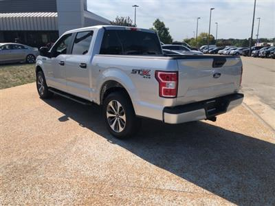 2019 F-150 SuperCrew Cab 4x4,  Pickup #NB13144V - photo 5