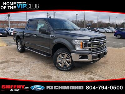 2019 F-150 SuperCrew Cab 4x4,  Pickup #NB13148 - photo 1
