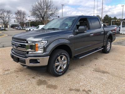 2019 F-150 SuperCrew Cab 4x4,  Pickup #NB13148 - photo 3