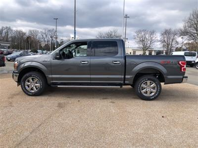 2019 F-150 SuperCrew Cab 4x4,  Pickup #NB13148 - photo 4