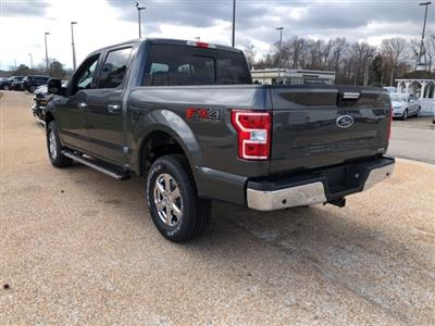 2019 F-150 SuperCrew Cab 4x4,  Pickup #NB13148 - photo 5