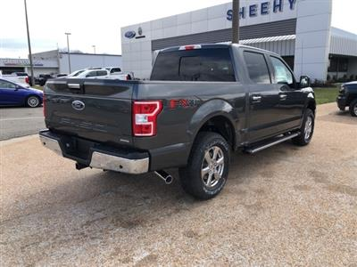 2019 F-150 SuperCrew Cab 4x4,  Pickup #NB13148 - photo 2