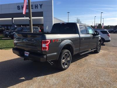 2020 F-150 SuperCrew Cab 4x4, Pickup #NB13400 - photo 2