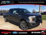 2020 F-150 SuperCrew Cab 4x4, Pickup #NB13400 - photo 1