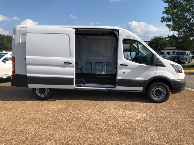 2018 Transit 250 Med Roof 4x2,  Empty Cargo Van #NB13727 - photo 11