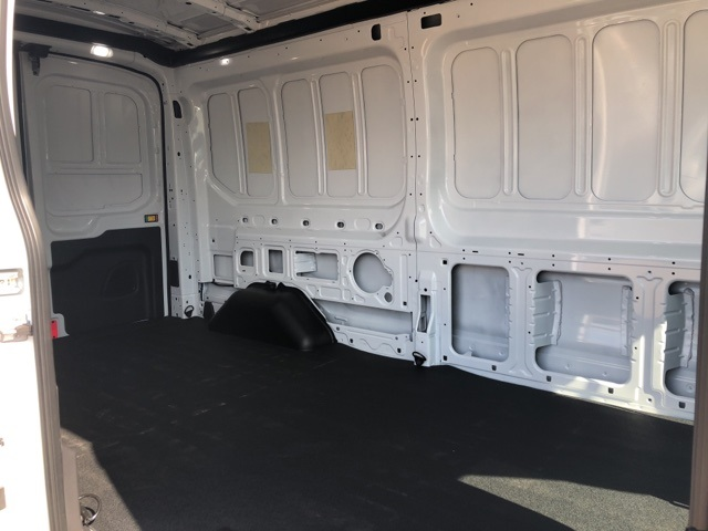 2018 Transit 250 Med Roof 4x2,  Empty Cargo Van #NB13727 - photo 12