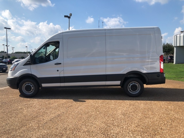 2018 Transit 250 Med Roof 4x2,  Empty Cargo Van #NB13727 - photo 5