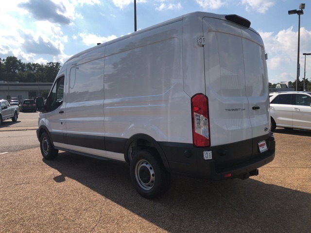 2018 Transit 250 Med Roof 4x2,  Empty Cargo Van #NB13727 - photo 6