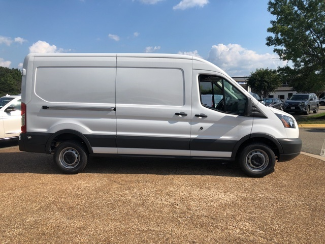 2018 Transit 250 Med Roof 4x2,  Empty Cargo Van #NB13727 - photo 9