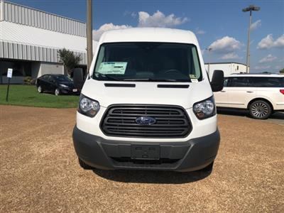 2018 Transit 250 Med Roof 4x2,  Empty Cargo Van #NB13727 - photo 3