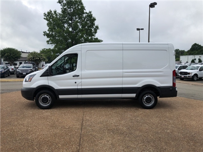 2018 Transit 250 Med Roof 4x2,  Empty Cargo Van #NB13728 - photo 5