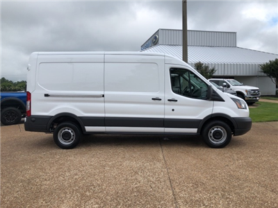 2018 Transit 250 Med Roof 4x2,  Empty Cargo Van #NB13728 - photo 9