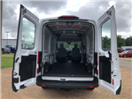 2018 Transit 250 Med Roof 4x2,  Empty Cargo Van #NB13728 - photo 12
