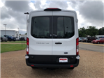 2018 Transit 250 Med Roof 4x2,  Empty Cargo Van #NB13728 - photo 7
