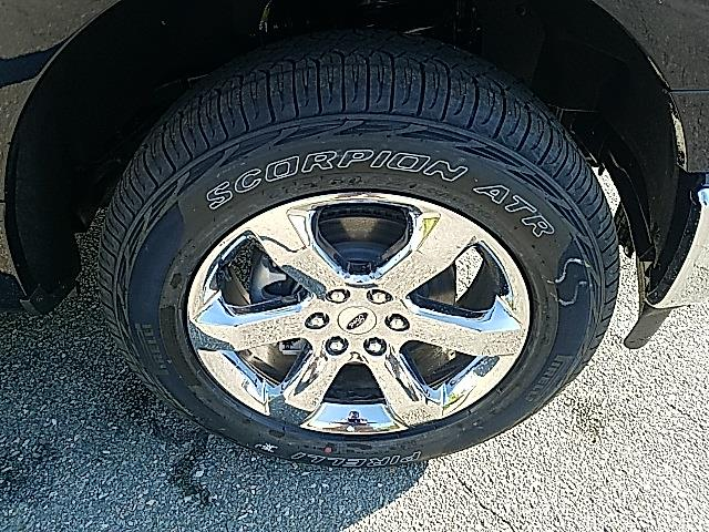2021 Ford F-150 SuperCrew Cab 4x4, Pickup #NB15732 - photo 10