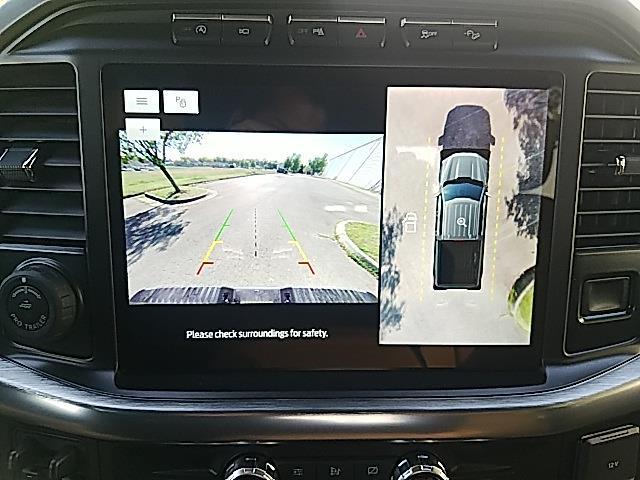 2021 Ford F-150 SuperCrew Cab 4x4, Pickup #NB15732 - photo 21