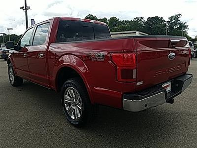 2020 F-150 SuperCrew Cab 4x4, Pickup #NB18266 - photo 6
