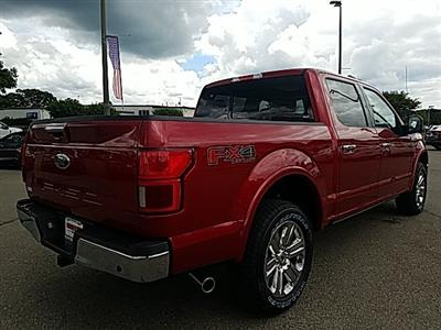 2020 F-150 SuperCrew Cab 4x4, Pickup #NB18266 - photo 2