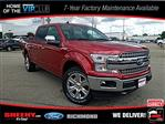 2020 F-150 SuperCrew Cab 4x4, Pickup #NB18266 - photo 1
