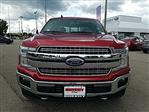 2020 F-150 SuperCrew Cab 4x4, Pickup #NB18266 - photo 3