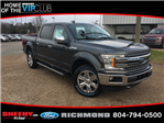2018 F-150 Crew Cab 4x4, Pickup #NB22886 - photo 1