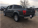 2018 F-150 Crew Cab 4x4, Pickup #NB22886 - photo 5