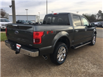2018 F-150 Crew Cab 4x4, Pickup #NB22886 - photo 2