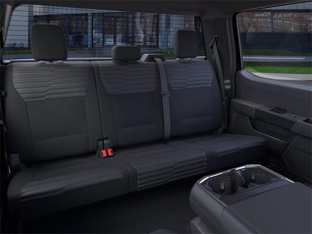 2021 Ford F-150 SuperCrew Cab 4x4, Pickup #NB25289 - photo 11