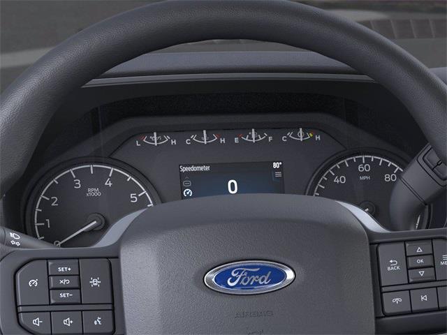 2021 Ford F-150 SuperCrew Cab 4x4, Pickup #NB25289 - photo 13
