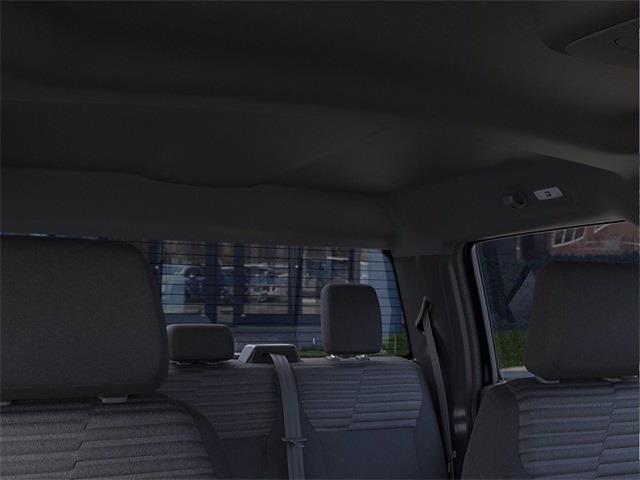 2021 Ford F-150 SuperCrew Cab 4x4, Pickup #NB25289 - photo 22