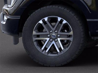 2021 Ford F-150 SuperCrew Cab 4x4, Pickup #NB25289 - photo 19