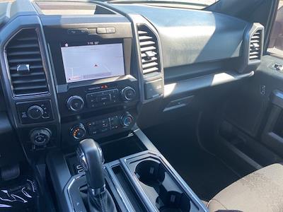 2019 F-150 SuperCrew Cab 4x4,  Pickup #NB25291A - photo 26