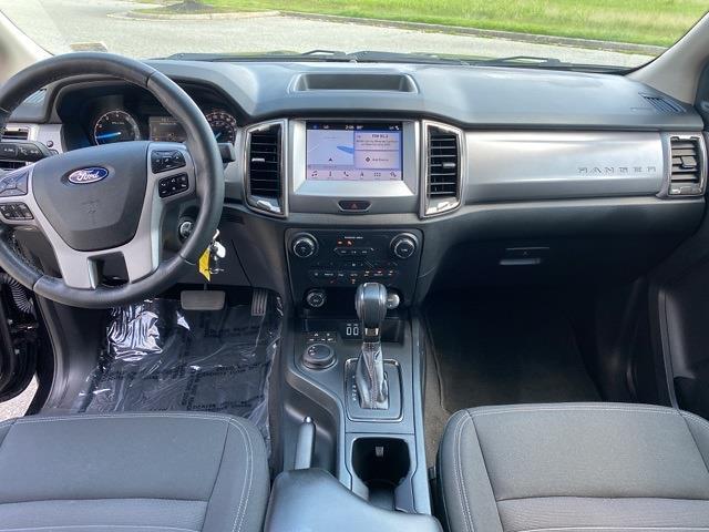 2019 Ford Ranger SuperCrew Cab 4x4, Pickup #NB25295A - photo 15