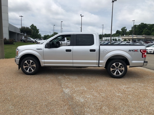 2019 F-150 SuperCrew Cab 4x2,  Pickup #NB25542 - photo 5