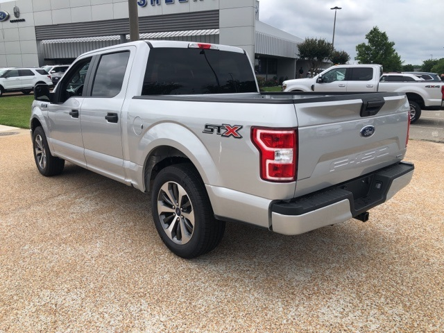 2019 F-150 SuperCrew Cab 4x2,  Pickup #NB25542 - photo 6
