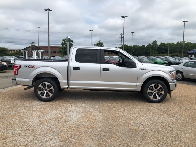 2019 F-150 SuperCrew Cab 4x2,  Pickup #NB25542 - photo 8