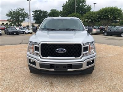 2019 F-150 SuperCrew Cab 4x2,  Pickup #NB25542 - photo 3