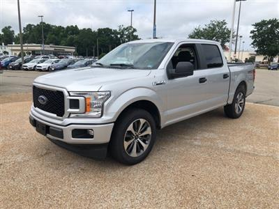 2019 F-150 SuperCrew Cab 4x2,  Pickup #NB25542 - photo 4