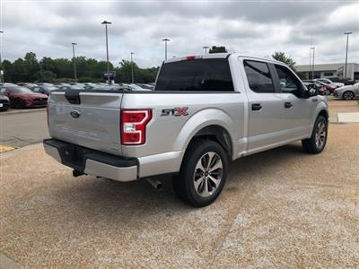 2019 F-150 SuperCrew Cab 4x2,  Pickup #NB25542 - photo 2