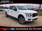 2019 F-150 SuperCrew Cab 4x4,  Pickup #NB25641 - photo 1