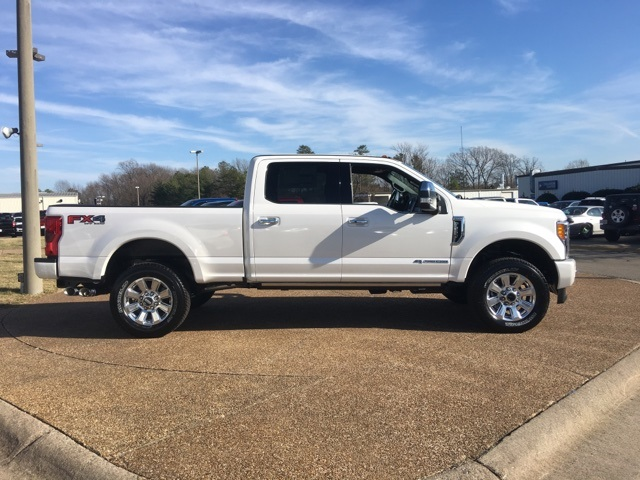 2018 F-250 Crew Cab 4x4, Pickup #NB26572 - photo 8