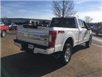 2018 F-250 Crew Cab 4x4, Pickup #NB26572 - photo 1