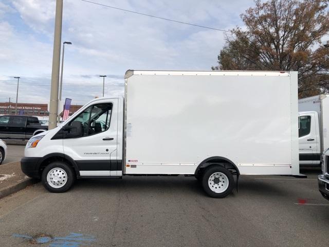 2019 Transit 350 HD DRW 4x2,  Morgan Cutaway Van #NB28646 - photo 1