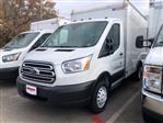 2019 Transit 350 HD DRW 4x2, Morgan Mini-Mover Cutaway Van #NB28646 - photo 4