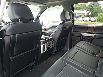 2020 Ford F-150 SuperCrew Cab 4x4, Pickup #NB28751 - photo 17